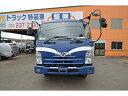エルフトラック 3トンダンプ 全低床 コボレーン付き 6MT(いすゞ)【中古】