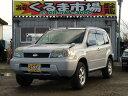 エクストレイル Xt 4WD AW オーディオ付 HID 5人乗り SUV(日産)【中古】