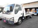 エルフトラック 積載車 ローダー 2トン(いすゞ)【中古】