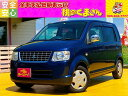 eKワゴン MX(三菱)【評価書付】【中古】