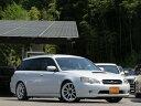 レガシィツーリングワゴン 2.0GT 4WD TEIN プロドライブ(スバル)【評価書付】【中古】