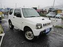 ジムニー XL 4WD アルミ CD 背面タイヤ(スズキ)【中古】