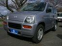 Z ターボ 4WD A/T 最低地上高高め豪雪地仕様ですョ(ホンダ)【中古】