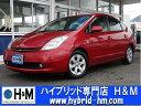 プリウス S HDDナビ バックモニター HVバッテリーチェック済(トヨタ)【中古】