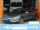 MR2 GT-S ターボ ワンオーナー車 RAYS17インチAW(トヨタ)【中古】