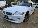 BMW Z4 3.0i(BMW)【評価書付】【中古】
