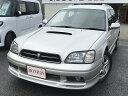 レガシィツーリングワゴン GT−VDC(スバル)【中古】