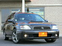 レガシィツーリングワゴン GT−B E−tuneII(スバル)【評価書付】【中古】