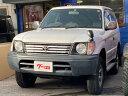 ランドクルーザープラド RS(トヨタ)【中古】