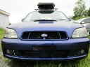 レガシィツーリングワゴン 4WD(スバル)【中古】