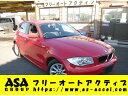 1シリーズ 116i(BMW)【中古】