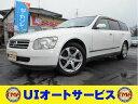 ステージア 250t RS FOUR V(日産)【評価書付】【中古】