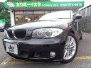 1シリーズ 120i(BMW)【中古】