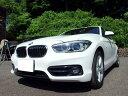 1シリーズ 118d スポーツ(BMW)【中古】