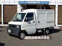 ミニキャブトラック パネルバン(三菱)【中古】