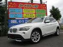 X1 xDrive 25i(BMW)【評価書付】【中古】