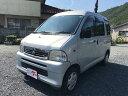 アトレーワゴン CX(ダイハツ)【中古】
