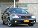 レガシィツーリングワゴン GT-B E-tuneII(スバル)【評価書付】【中古】