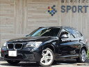 X1 sDrive 20i Mスポーツ(BMW)【評価書付】【中古】