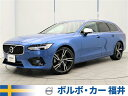 V90 T6 AWD Rデザイン(ボルボ)【評価書付】【中古】