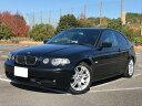 3シリーズ 318ti Mスポーツパッケージ(BMW)【中古】