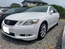 GS350 GS350(レクサス)【評価書付】【中古】