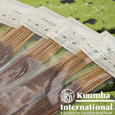 KUUMBA INTERNATIONAL Kumba international incense RegularStick incense
