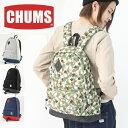 チャムス バックパック CHUMS リュック Classic...