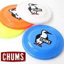 【あす楽】CHUMS チャムス Flying Disc Booby Logo フライングディスクブービーロゴ CH62-1022/フリスビー ブービー チャムス アウトドア キャンプ 新作【ネコポス不可】