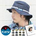 カブー KAVU ハット ストラップバケットハット 1186...