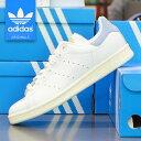 adidas STAN SMITH W ホワイト 靴 シュー...