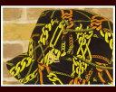 NEWERA(NEW ERA) ニューエラ チェーン 総柄 ラグジュアリー ハット メンズ 【NEW-HA CHAIN】【あす楽対応】