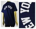 MAJESTIC マジェスティック New York Yankees NY ヤンキーズ ベースボール