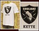 KETTE ケテ Tシャツ メンズ 【KOST-319】【あす楽対応】