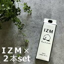 IZM 酵素ドリンク ピーチテイスト 【...