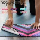 【メール便送料無料】 ヨガデザインラボ エコハンドタオル YogaDesignLab 【ヨガマット 折りたたみ ヨガラグ 柄 ヨガタオル ハンドタオル ヨガ ピラティス ホットヨガ マット ヨガラグ 携帯 Yoga Design LAB 】