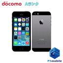 【中古】 iPhone5s 16GB 【安心保証】【 超美品 利用制限○】 docomo スペースグレイ ドコモ アイフォン