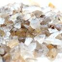 浄化用ルチルクォーツ(サザレタイプ)さざれチップ(浄化チップ)100g (浄化チップ 天然石 パワーストーン さざれ チップ) メール便可
