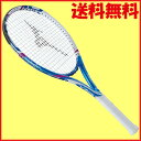 網球 - 送料無料◆MIZUNO◆2015年6月発売◆F-AERO LITE 63JTH60427 硬式テニスラケット ミズノ