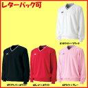 レターパック可◆MIZUNO◆ジュニア  スウェットシャツ  A75LM-100 テニス バドミントン ウェア ミズノ