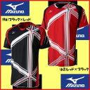 送料無料◆MIZUNO◆2017年2月発売◆ユニセックス ゲームシャツ 72MA7004 テニス バドミントン ウェア ミズノ