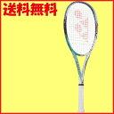 在庫処分◆ガット無料◆工賃無料◆送料無料◆YONEX◆2014年7月上旬発売◆アイネクステージ60 INX60 ソフトテニスラケット ヨネックス