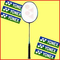 ガット無料◆工賃無料◆送料無料◆新色◆YONEX◆2017年6月中旬発売◆ナノレイ900 NR900 バドミントンラケット ヨネックスの画像