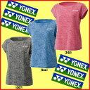 簡易配送可◆YONEX◆2017年1月下旬発売◆レディース ドライTシャツ 16274 テニス バドミントン ウェア ヨネックス