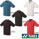 送料無料◆YONEX◆2018年1月下旬発売◆ユニセックス ゲームシャツ(フィットスタイル) 1