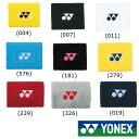 簡易配送可◆新色◆2019年1月下旬発売◆YONEX◆リストバンド(1ヶ入り) AC488 リストバンド ヨネックス