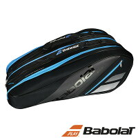 送料無料◆BabolaT◆2018年モデル◆ラケットバッグ(ラケット12本収納可) BB751155 バッグ バボラの画像