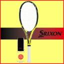 送料無料◆SRIXON◆2018年3月発売 REVO CV3.0 SR21802 硬式テニスラケット スリク