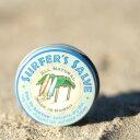 【Island Soap&Candle Works】SURFER'S SALVE リップバーム アイランドソープ キャンドルワークス ハワイ HAWAII KAUAI 海外 海外輸入 雑貨 スキンケア 並行輸入