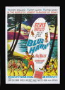 ハワイアンポスター アート【デザイン250以上】エルビスプレスリー ブルーハワイ ELVIS BLUE HAWAII 1962 エルビスI-38ハワイ 雑貨 ハワイアン雑貨 ハワイアン インテリア アメリカン雑貨 ハワイポスター ポスター